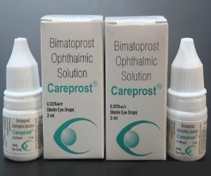 Careprost (With Brush) 3 ml