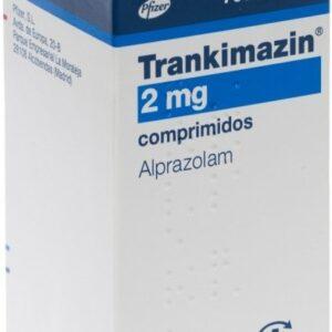 Buy Trankimazin 2 mg online